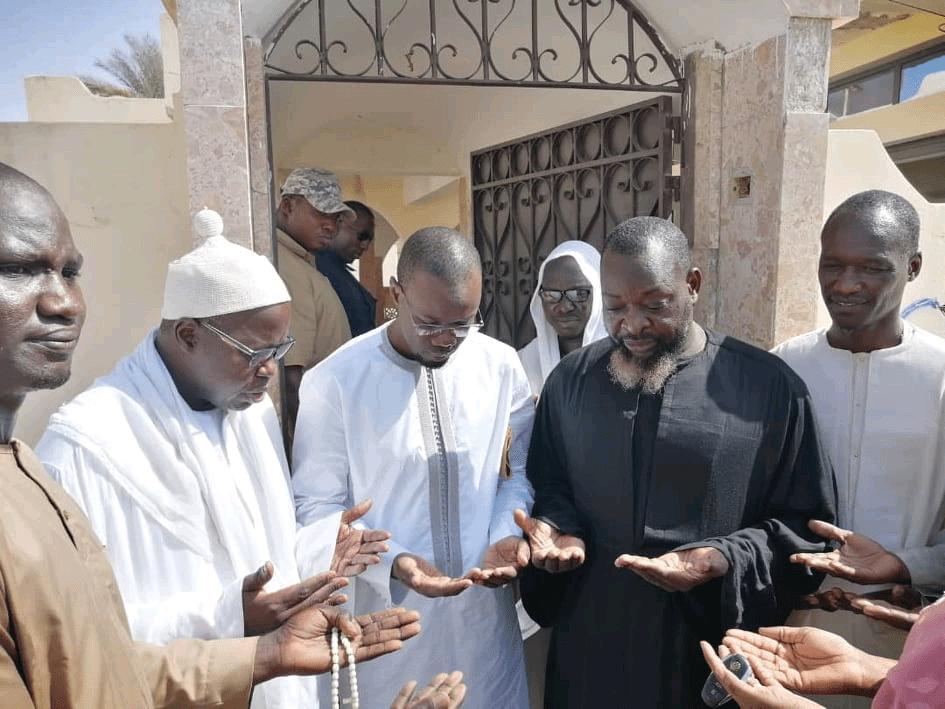 Publication du journal le quotidien sur Serigne Abdou Mbacké : Réponse salée de Pastef à Madiambal Diagne