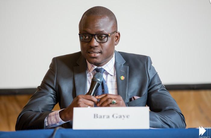 """Bara Gaye """" L'objectif est de faire en sorte que Macky SALL ne puisse pas gagner le département de Keur Massar"""""""