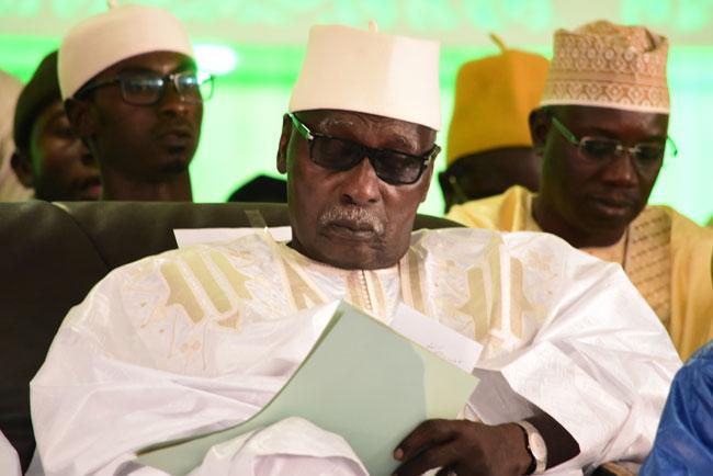 Tout comme l'année 2020, Tivaoune ne célébrera pas le Gamou