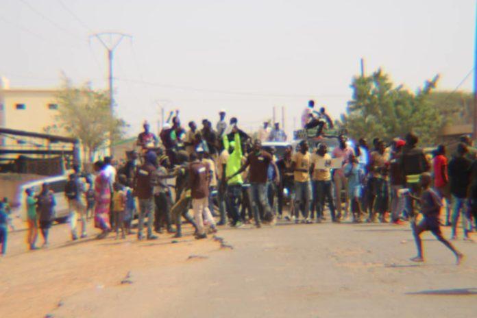 Bokidiawé – Lotissement d'un site de 114 hectares : Les populations disent niet !