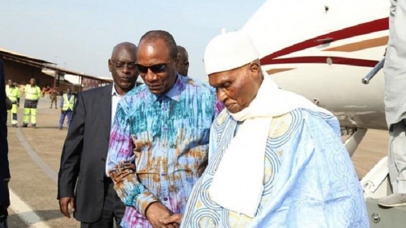 Hébergement de Alpha Condé à Dakar : Le colonel Doumbouya décline l'offre de Wade