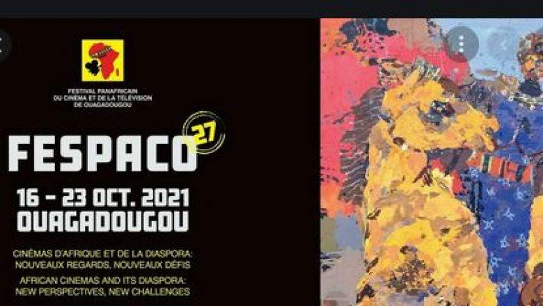 Cinéma : lancement officiel de la 27e édition du FESPACO