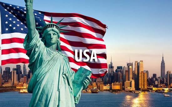 Covid-19: Ouverture des frontières terrestres aux États-Unis