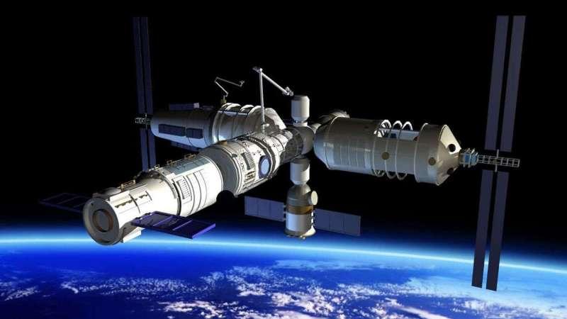 La Chine lance sa plus longue mission dans l'espace