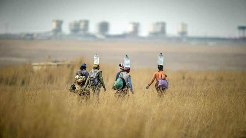 Journée internationale de la femme rurale : Ndeye Saly Diop sensibilise les femmes sur les effets des changements climatiques