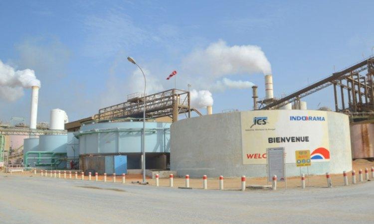Industries Chimiques du Sénégal – RSE : Le plaidoyer du préfet de Tivaoune en faveur des populations