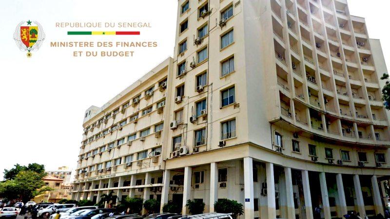 Loi de finances 2022 : Le Sénégal se dote d'un budget de plus de 5100 milliards de F Cfa