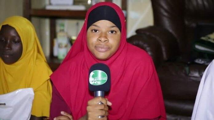 """Ndeye Bineta Ndiaye, présentatrice de l'emission """"Mour Say Thieur """" est décédée"""