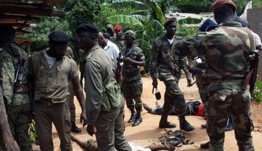 Encore une tentative de coup d'état manquée en Guinée-Bissau