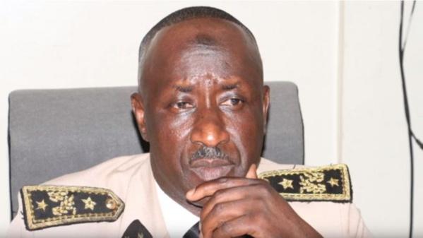 Nécrologie :Le sous préfet de Dakar plateau vient de perdre deux membres de sa famille en l'espace de 24 heures