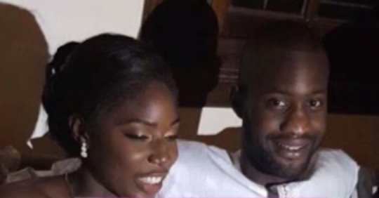 Digne dans l'épreuve, l'épouse de Dame Amar, Ndèye Sokhna Ndour assure après l'arrestation de son mari