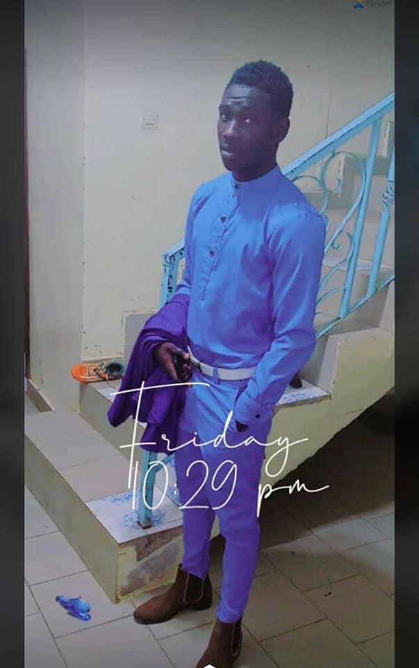 Macabre découverte en Casamance: le corps sans vie du jeune Pape Seck retrouvé après une... piscine party (vidéos)