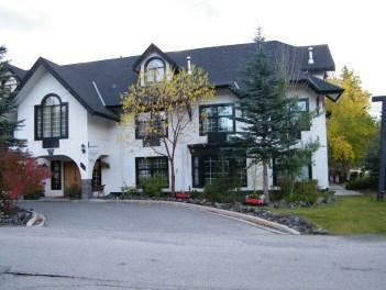 Georgetown Inn, Canmore, Alberta