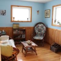 The Changing Seasons Bed & Breakfast, Nanton, Alberta