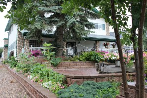 The Chaning Sessons Bed & Breakfast, Nanton, Alberta, Canada
