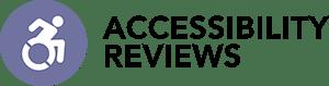 Accessibility Reviews Program Logo