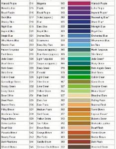 Vallejo paint comparison chart also seatle davidjoel rh