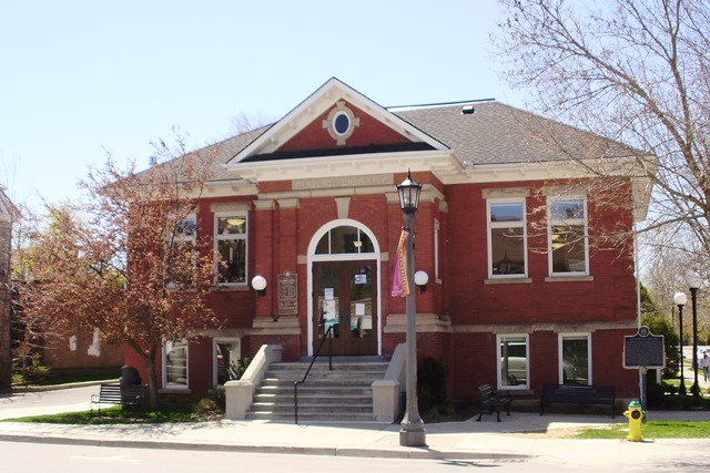 Image result for elora public library