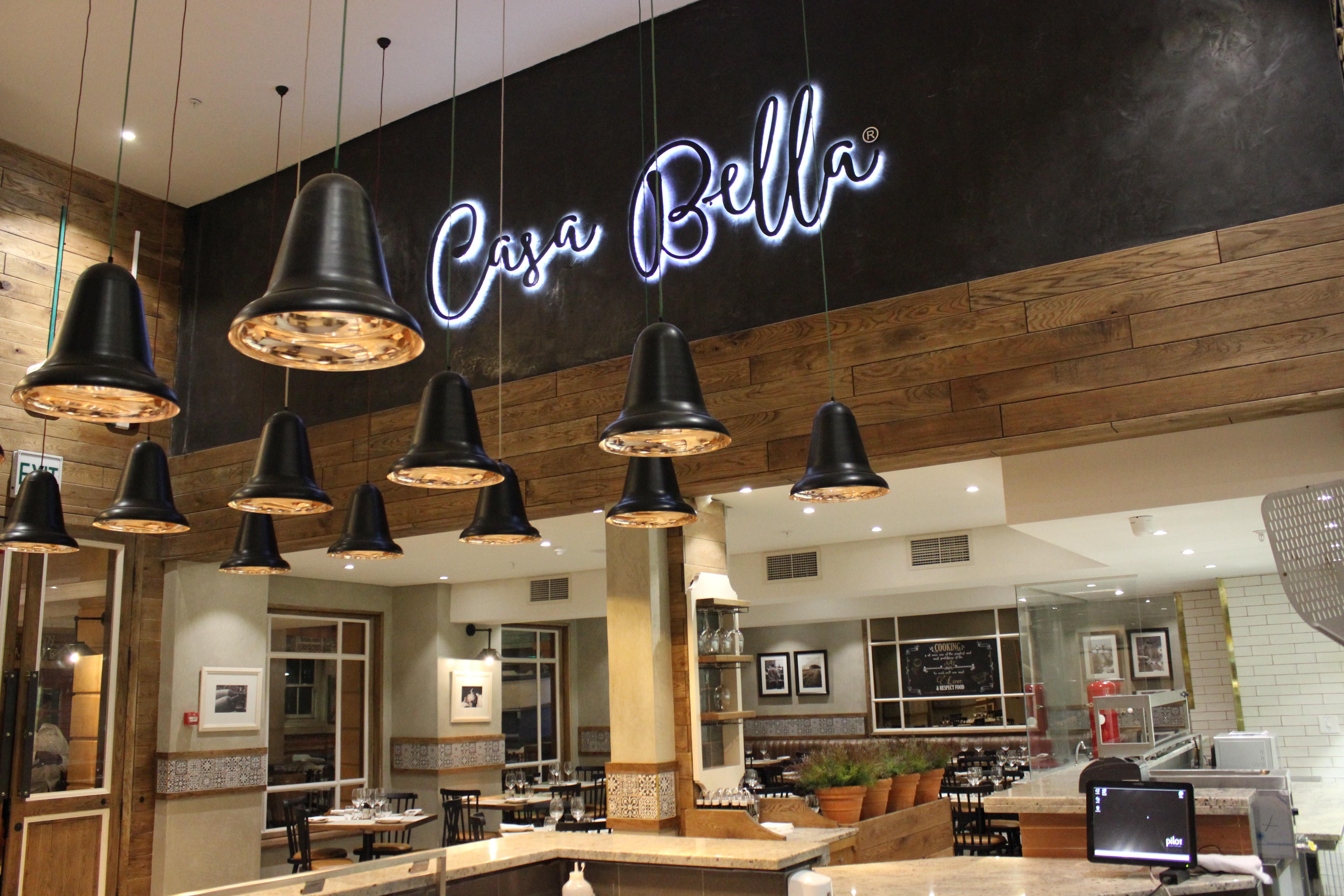 Casa Bella  Authentic Italian by Dakota Design  Dakota Design