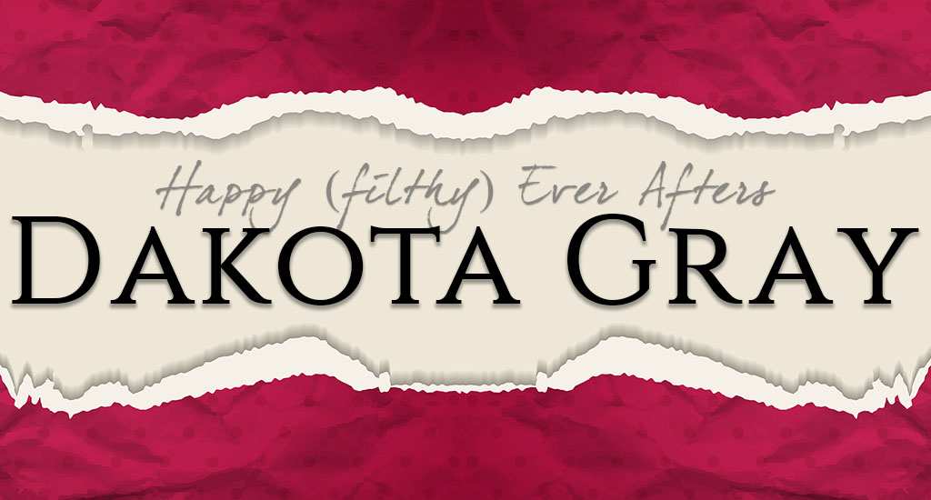 Dakota Gray Header