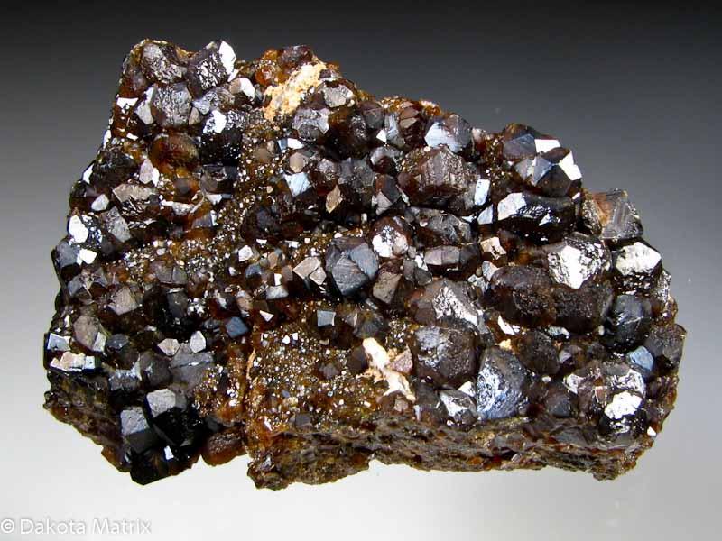 ANDRADITE Mineral Specimen For Sale