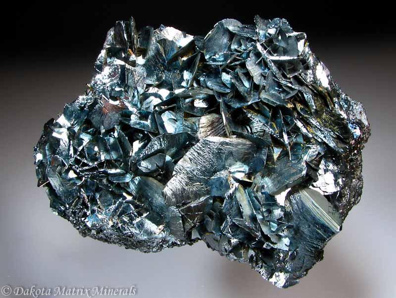 Hematite Mineral Specimen For Sale