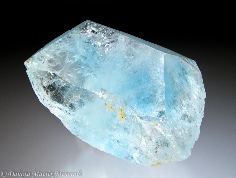 Topaz Mineral Specimen For Sale