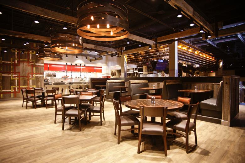 Steak Restaurants Fargo Nd