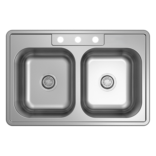 GS20-TM5050-3 kitchen sink