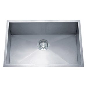 DSZR2718-B kitchen sink