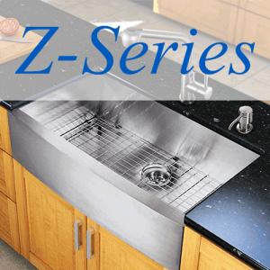 Zero Radius Series