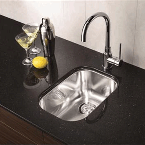 Bar & Prep Sinks