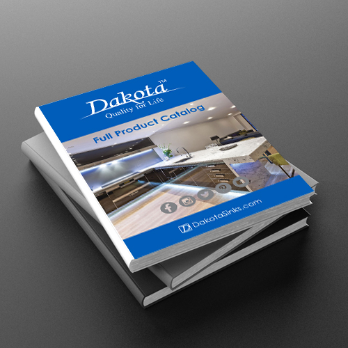 Dakota Plumbing Products Catalog Download Image