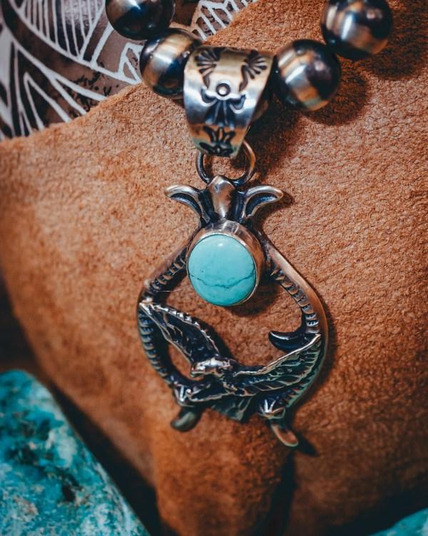 Royston Necklace