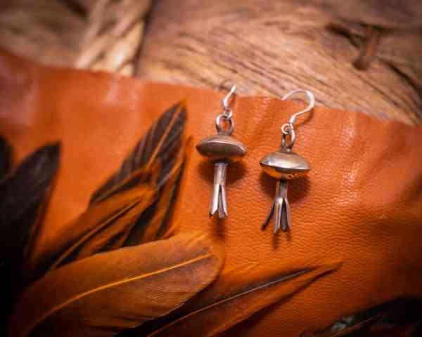 Blossom Bell Earrings