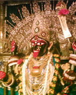 Sri Sri Jagadiswari Kalimata Thakurani