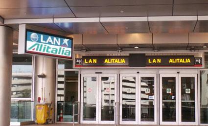 Miami Int'l Airport