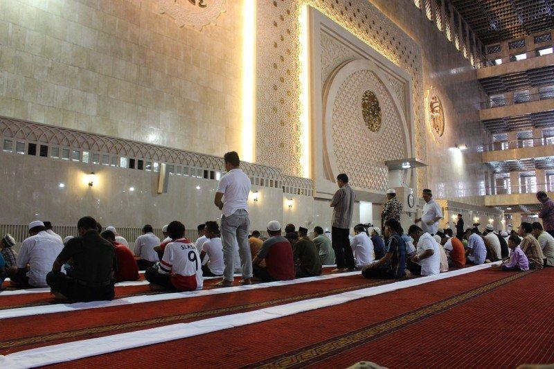 Perbedaan Sunnah Rawatib dan Sunnah Muakkadah-dakwahid