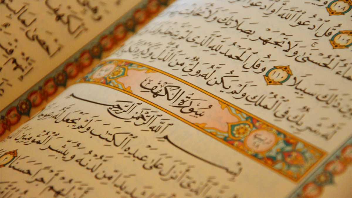 Membaca al-Kahfi Pada Malam Jumat atau Hari Jumat-dakwah.id