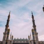 Allah Sangat Menghormati Nabi Muhammad Kita Tidak-dakwah.id