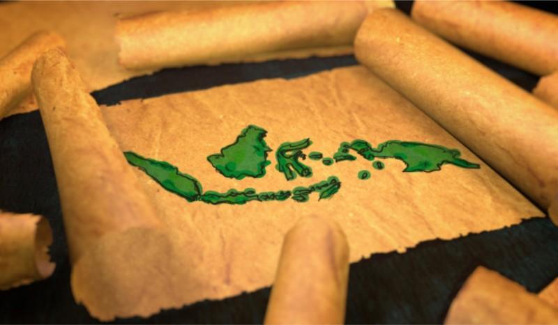 pertumbuhan mazhab syafi'i di indonesia-dakwah.id
