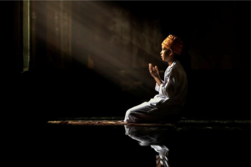 Banyak Berdoa di Bulan Ramadhan-dakwah.id