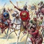 Ain Jalut Saksi Bisu Ketika Mongol Bertekuk Lutut-dakwah.id