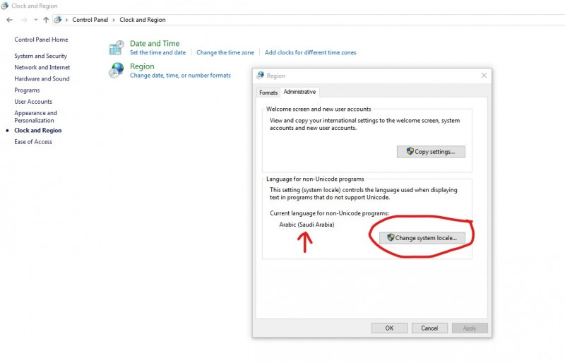 Solusi Jika Maktabah Syamilah tidak Terbaca di Windows 10-dakwah.id