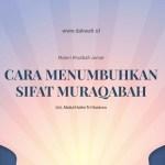 Materi Khutbah Jumat Cara Menumbuhkan Sifat Muraqabah-dakwah.id