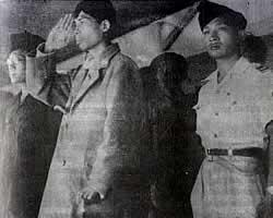 Jenderal Soedirman (photobucket.com)