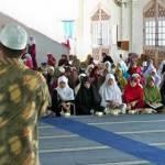 Ilustrasi - Sebuah acara Tarhib Ramadhan di Johor (IKMI)