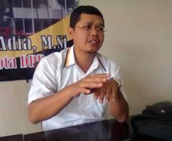 Ketua DPP PKS Bidang Seni dan Budaya, Ir. H. Yudi Widiana Adia, M.Si (Sentana Online)