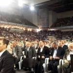 Dihadiri oleh 5000 peserta dari berbagai negara. (J Ismailiya)