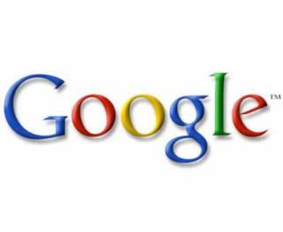 Logo Google. (inet)